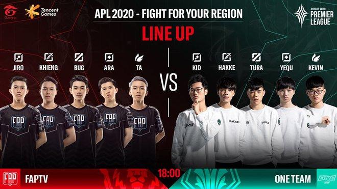 Liên tục dồn ép đối thủ, FAP TV vẫn thua ngược đáng tiếc trong ngày chia tay APL 2020 - Ảnh 1.