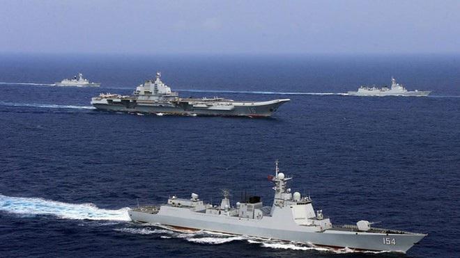 Chuyên gia Úc: Trung Quốc đụng Mỹ là phá sản - Ảnh 1.