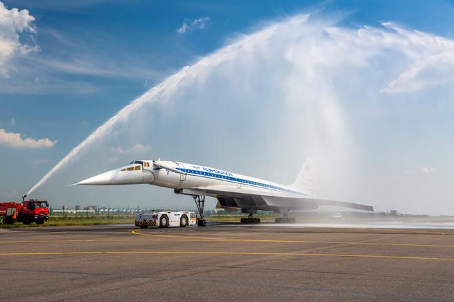 Siêu máy bay Tu-144 thất bại vì sai lầm của điệp viên Liên Xô: Trả giá đắt - Ảnh 1.