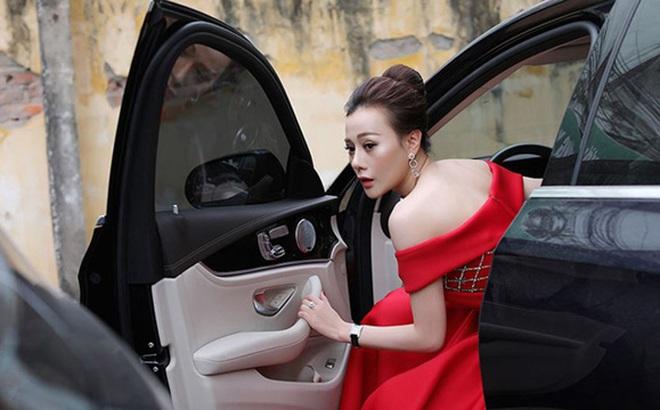 Cuộc sống giàu, nhan sắc xinh đẹp của Bảo Thanh, Phương Oanh - 2 nữ diễn viên vừa tuyên bố sẽ nghỉ đóng phim