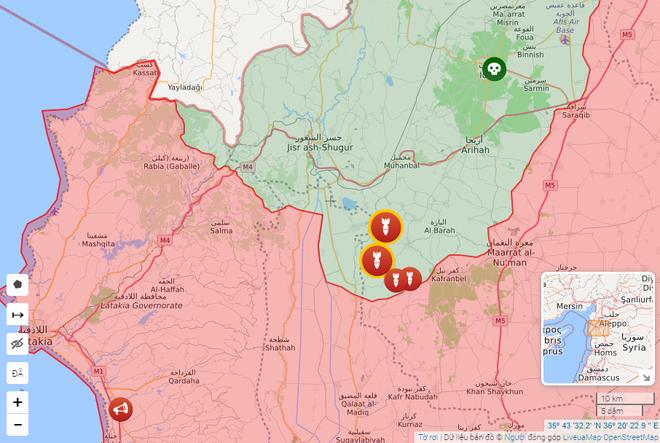 Hé lộ yêu cầu của Mỹ sau vụ ám sát tướng Soleimani, Iran nổi cơn thịnh nộ - Nga cấp tốc chuyển hàng nóng tới Khmeimim, chiến sự Syria bùng nổ? - Ảnh 1.