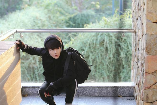 Phim của Minh Hằng bị tuýt còi vì cảnh bạo lực, xuất hiện nhiều tình tiết vô lý - Ảnh 1.
