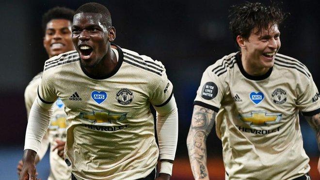 Đại địch chịu thất bại không tưởng, top 4 Premier League nằm trong tay Man United - Ảnh 4.
