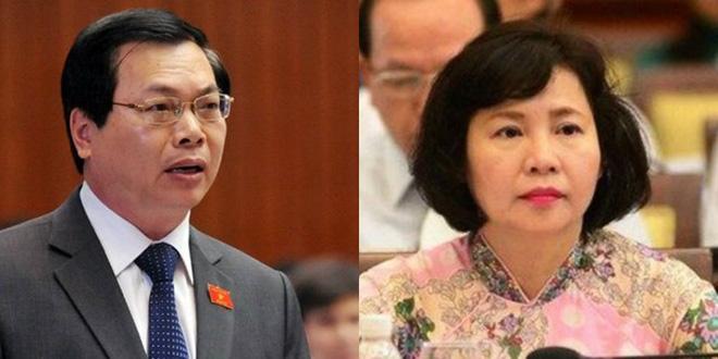 Kiến nghị xử lý kỷ luật nghiêm Thứ trưởng Bộ Công thương Cao Quốc Hưng - Ảnh 2.