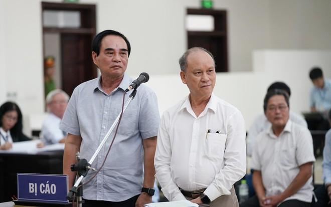 Trước ông Vũ Huy Hoàng, Trần Vĩnh Tuyến, những cán bộ cấp cao nào đã bị khởi tố, tuyên án trong 7 tháng qua? - Ảnh 2.