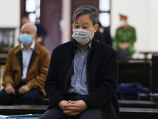 Trước ông Vũ Huy Hoàng, Trần Vĩnh Tuyến, những cán bộ cấp cao nào đã bị khởi tố, tuyên án trong 7 tháng qua? - Ảnh 1.