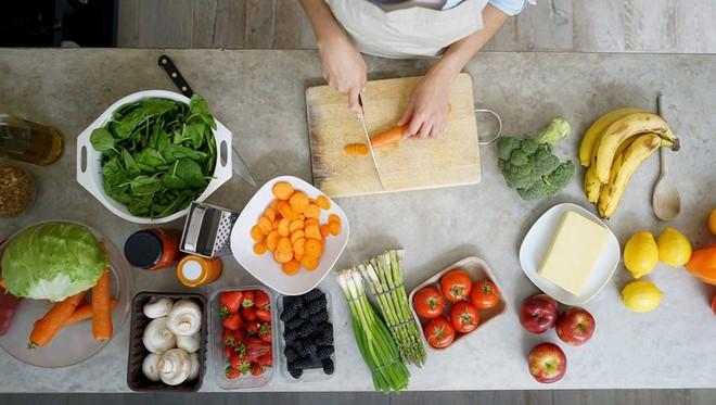 Mách bạn chế độ ăn giảm 50% nguy cơ mắc bệnh tiểu đường tuýp 2 - Ảnh 1.