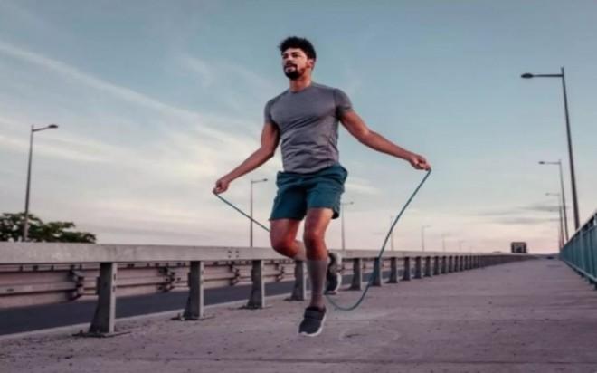8 tác dụng của việc nhảy dây hàng ngày đối với sức khỏe - Ảnh 2.