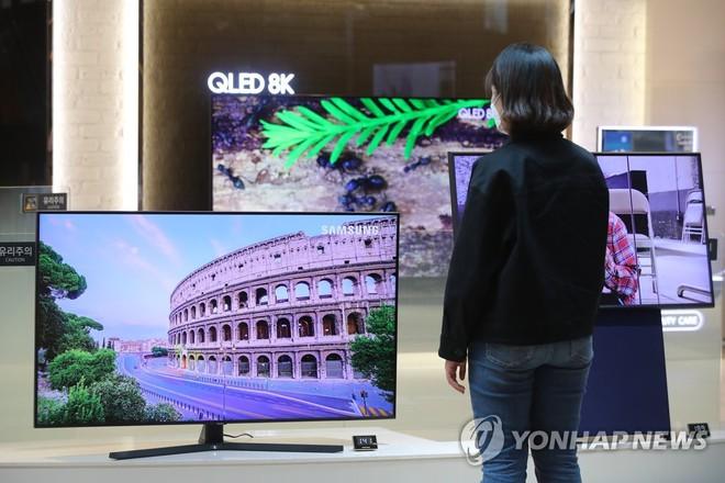 Không muốn cậy nhờ công ty Trung Quốc, Samsung quay sang đàm phán với LG để được cung ứng tấm nền LCD - Ảnh 1.
