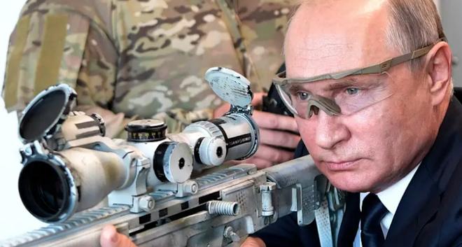 Nga trở lại ngôi vương xạ thủ bắn tỉa, Mỹ tụt hậu trước học thuyết bắn tỉa của Moscow - Ảnh 2.