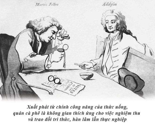 Isaac Newton và nền móng cách mạng khoa học từ hàng quán cà phê - Ảnh 3.