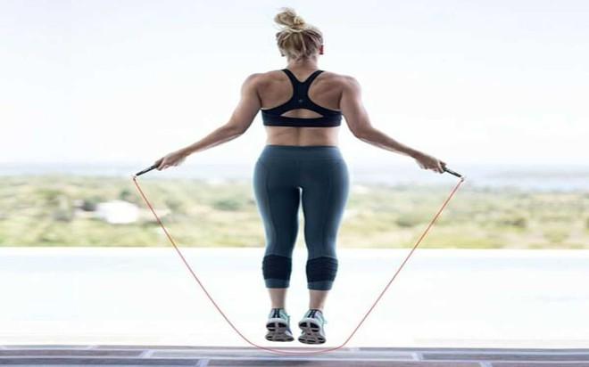 8 tác dụng của việc nhảy dây hàng ngày đối với sức khỏe - Ảnh 4.