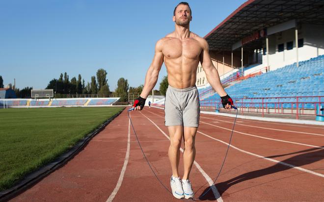 8 tác dụng của việc nhảy dây hàng ngày đối với sức khỏe - Ảnh 5.