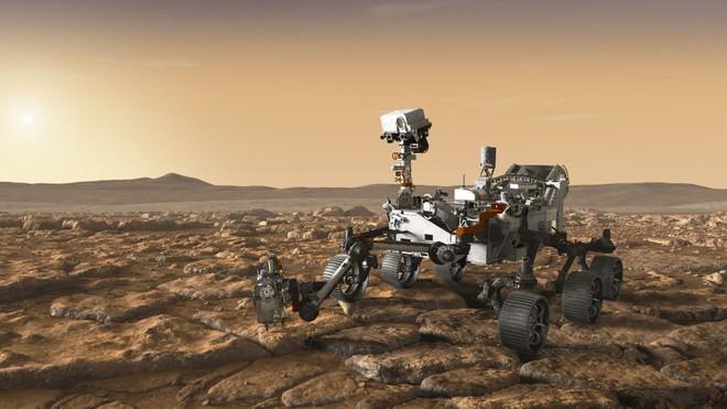 NASA tính dừng chân ở Sao Kim rồi mới bật tới Sao Hỏa - Ảnh 5.