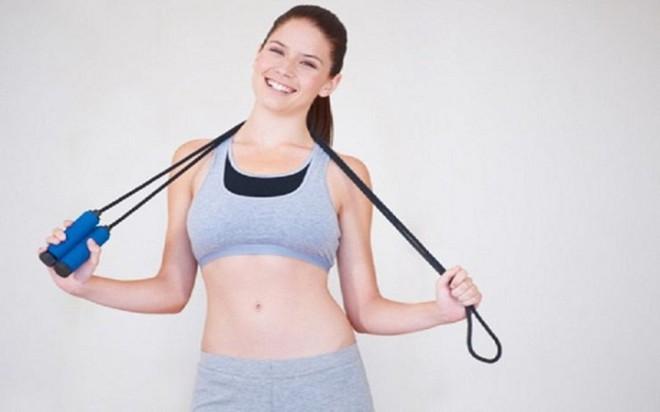 8 tác dụng của việc nhảy dây hàng ngày đối với sức khỏe - Ảnh 6.