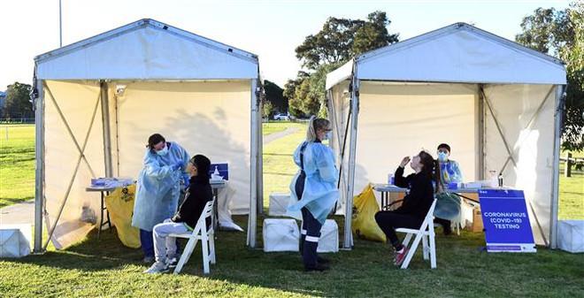 COVID-19 tới 6h sáng 13/7: Thế giới vượt 13 triệu ca bệnh, trên 570.000 người tử vong - Ảnh 6.