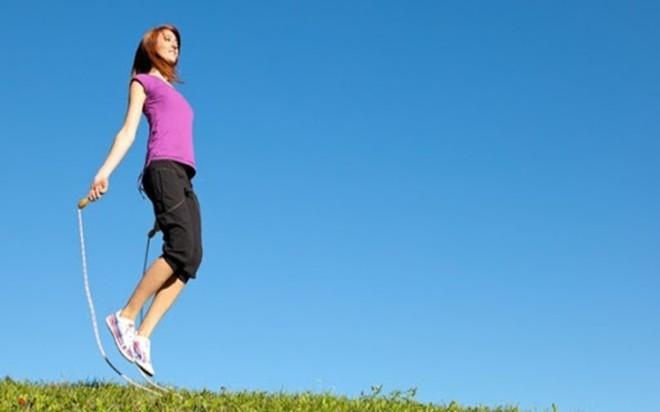 8 tác dụng của việc nhảy dây hàng ngày đối với sức khỏe - Ảnh 8.