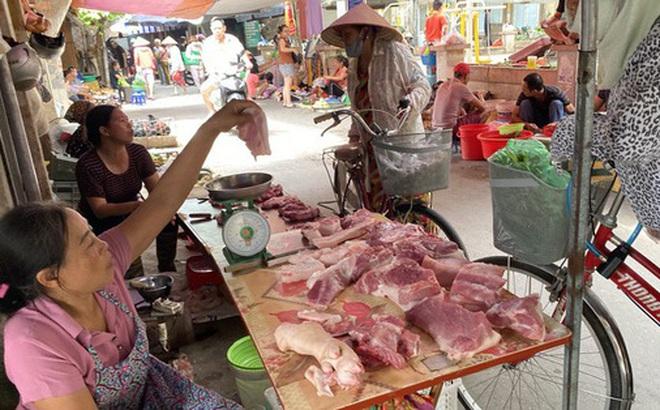 9.000 con lợn sống Thái Lan về Việt Nam bán ở đâu?