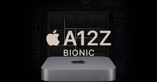 Chỉ chiếm một thị phần nhỏ, nhưng máy Mac dùng chip ARM của Apple sẽ buộc Intel cùng các máy tính Windows cao cấp chuyển sang ARM - Ảnh 1.