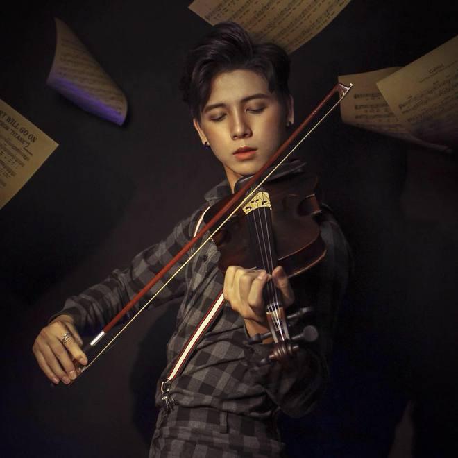 Top 8 The Voice 2019 - Văn Võ Ngọc Nhân ra mắt MV Where are you - Ảnh 1.