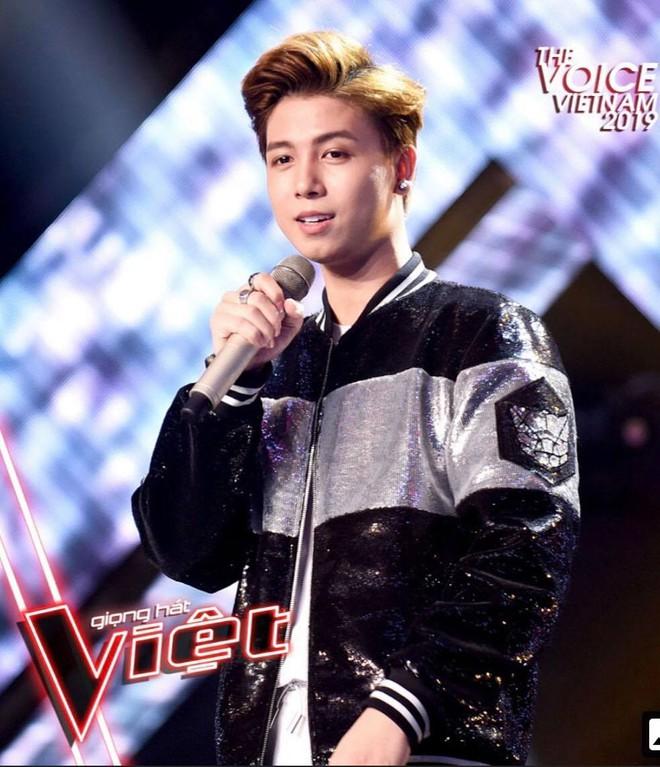 Top 8 The Voice 2019 - Văn Võ Ngọc Nhân ra mắt MV Where are you - Ảnh 2.