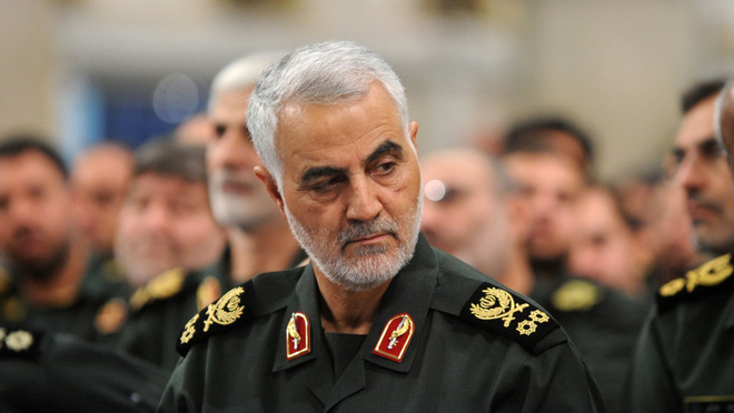 Nổ lớn liên tiếp rung chuyển các cơ sở hạt nhân Iran: Hiện tượng quá bất thường, thế lực bí ẩn nào đứng sau? - Ảnh 1.