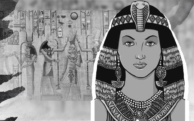 Văn minh Ai Cập – Những ảnh hưởng xuyên không gian và thời gian - Ảnh 8.