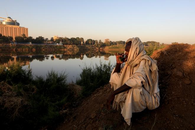 Siêu đập Đại Phục hưng buộc dân sông Nile lựa chọn đau đớn: Sống trong sợ hãi hay dứt bỏ máu thịt - Ảnh 2.