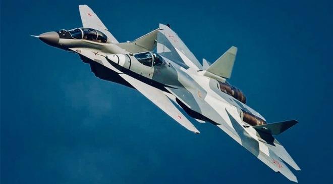 Nga sẽ tung vào chảo lửa Trung Đông vũ khí đặc biệt hơn cả bản Su-57 từng tới Syria? - Ảnh 1.