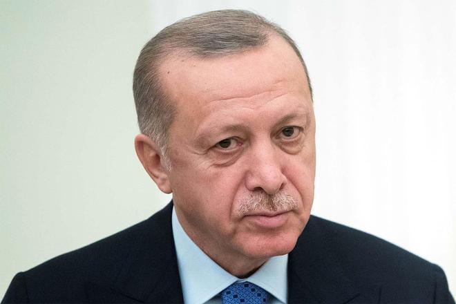 Canh bạc tất tay của Thổ Nhĩ Kỳ ở Libya: Bắt chước chiến lược Iran, trả đũa Nga ở Syria? - ảnh 1