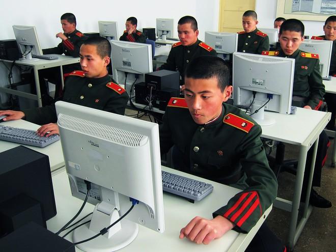 Đội quân hacker khét tiếng của Triều Tiên đã đánh cắp 2 tỷ USD như thế nào? - Ảnh 2.