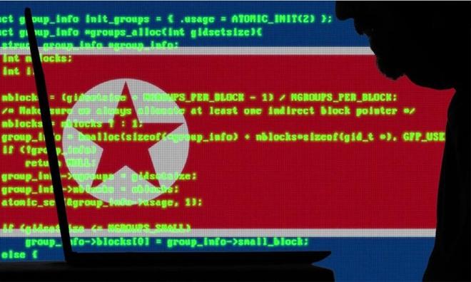 Đội quân hacker khét tiếng của Triều Tiên đã đánh cắp 2 tỷ USD như thế nào? - Ảnh 1.