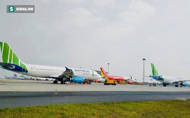 Kích cầu du lịch, vé máy bay Vietjet, Bamboo Airways đồng loạt giảm còn 35.000 – 36.000 đồng/vé