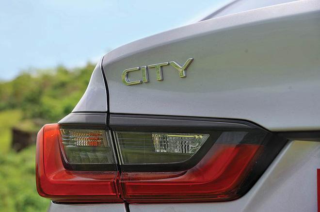 Thông tin chính thức, giá bán cụ thể của chiếc Honda City thế hệ mới - Ảnh 3.