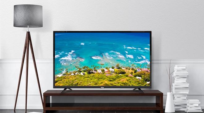 Tivi 32 inch chất lượng tốt giảm giá sâu, rẻ ngang smartphone bình dân 3 triệu đồng - Ảnh 1.