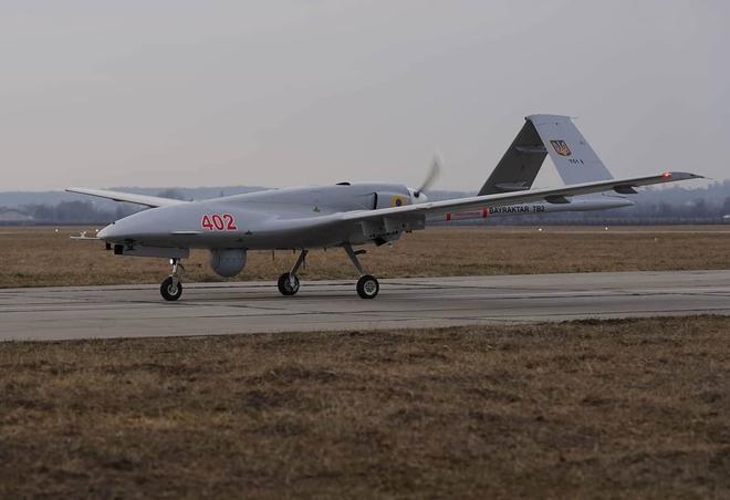 Bị chơi một vố đau ở Libya, Thổ Nhĩ Kỳ đưa UAV tới sát nách Nga: Moscow cứ coi chừng! - Ảnh 1.