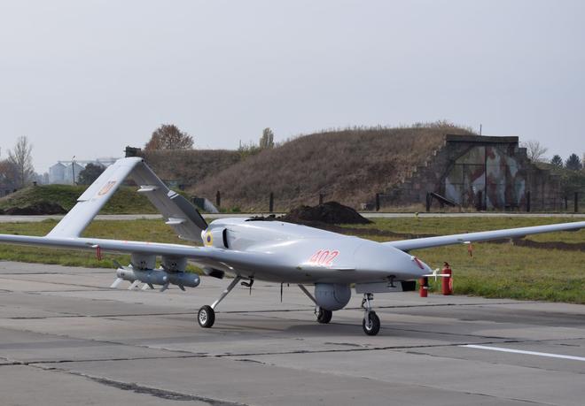 Bị chơi một vố đau ở Libya, Thổ Nhĩ Kỳ đưa UAV tới sát nách Nga: Moscow cứ coi chừng! - Ảnh 3.