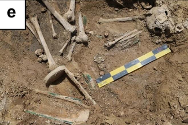 Trận lũ tàn khốc khiến gần 300.000 người chết: Chỉ vì tri phủ Khai Phong phá đê hòng giết giặc! - Ảnh 4.