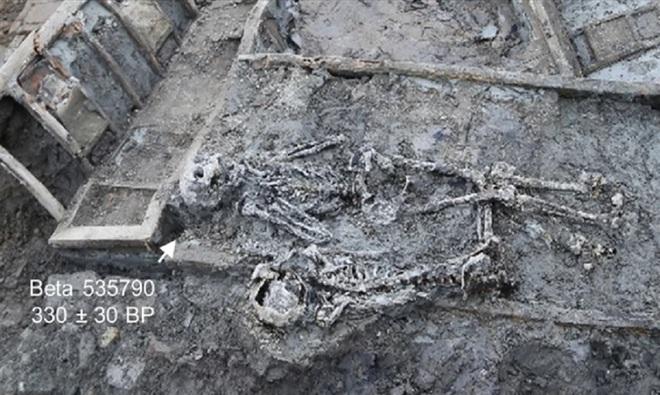 Trận lũ tàn khốc khiến gần 300.000 người chết: Chỉ vì tri phủ Khai Phong phá đê hòng giết giặc! - Ảnh 5.