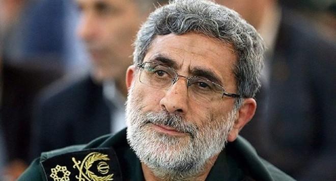 Iran tuyên bố nóng về vụ cháy tàu đổ bộ tấn công USS Bonhomme Richard Mỹ - Nga khiến phiến quân Syria phải trả giá khủng khiếp - Ảnh 1.