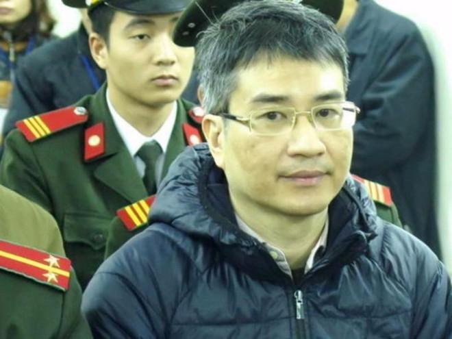 Trước cựu Thứ trưởng Bộ Công thương Hồ Thị Kim Thoa những quan chức nào đã bỏ trốn khi bị khởi tố? - Ảnh 4.
