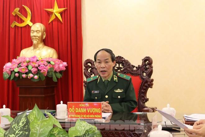 Thủ tướng bổ nhiệm trung tướng Hoàng Xuân Chiến làm Thứ trưởng Bộ Quốc phòng - Ảnh 1.