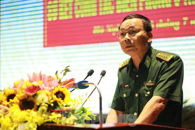 Thủ tướng bổ nhiệm trung tướng Hoàng Xuân Chiến làm Thứ trưởng Bộ Quốc phòng - Ảnh 2.