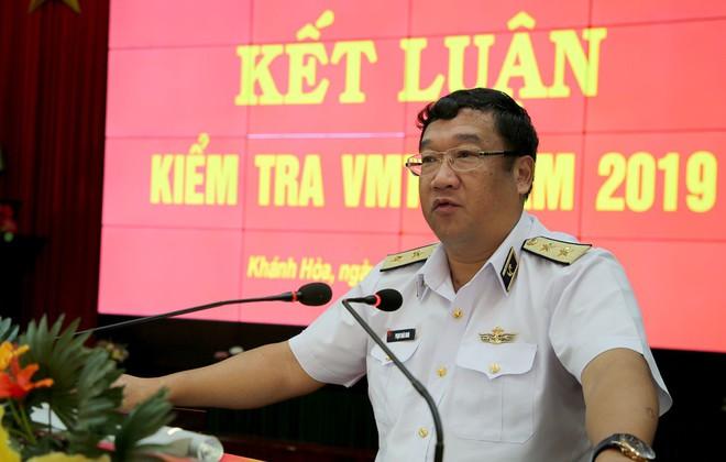 Chân dung 3 Tư lệnh vừa được Thủ tướng bổ nhiệm làm Thứ trưởng Bộ Quốc phòng - Ảnh 1.