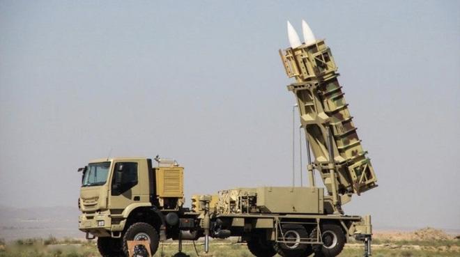 Dàn vũ khí nóng có thể đổ bộ Syria: Vượt S-300, ngang cơ S-400, từng buộc Mỹ trả giá đắt - Ảnh 1.
