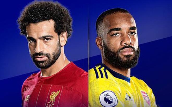 Arsenal - Liverpool: Công cường gặp thủ yếu
