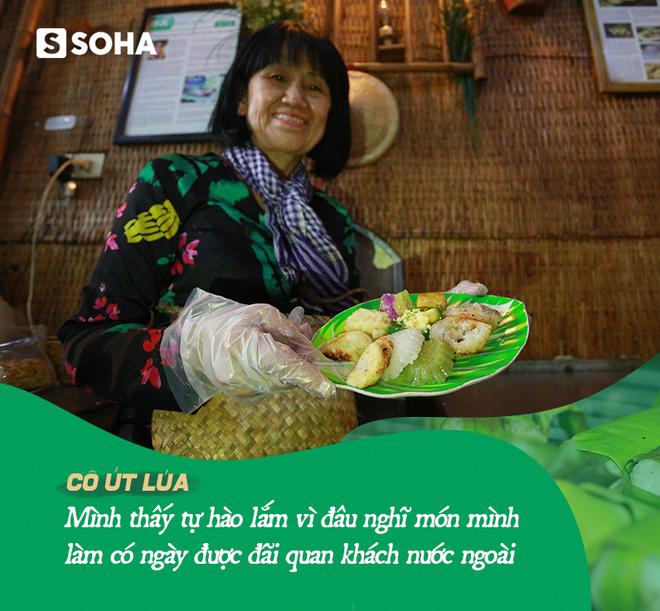Người Việt Nam làm chuối nếp nướng ngon nhất thế giới: Từ hộ nghèo bán rong đến doanh thu 400 triệu đồng/tháng - Ảnh 7.