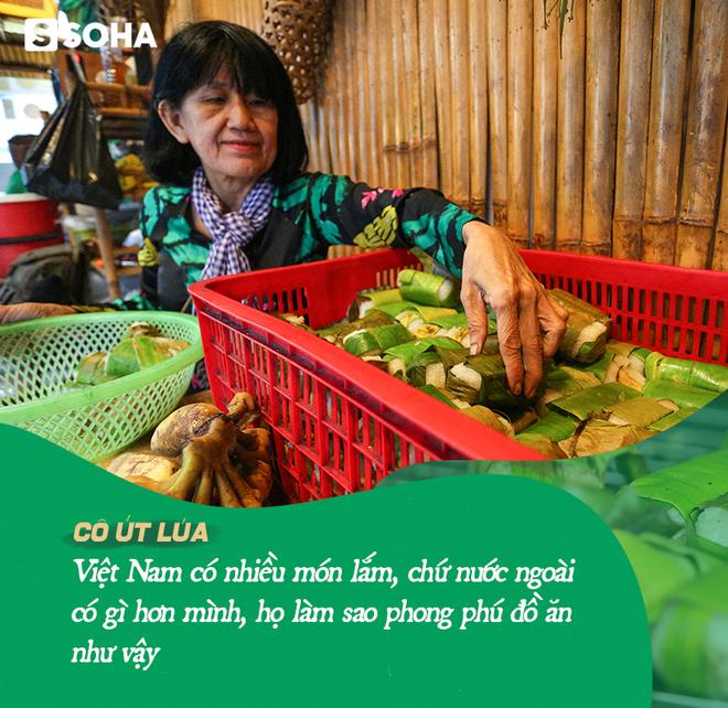 Người Việt Nam làm chuối nếp nướng ngon nhất thế giới: Từ hộ nghèo bán rong đến doanh thu 400 triệu đồng/tháng - Ảnh 10.
