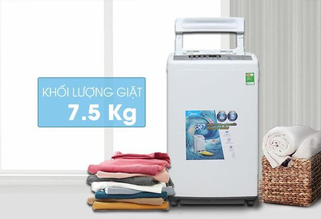 Top máy giặt ngon đang giảm giá cực hời, chỉ từ 3 triệu đồng - Ảnh 3.