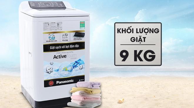 Top máy giặt ngon đang giảm giá cực hời, chỉ từ 3 triệu đồng - Ảnh 1.